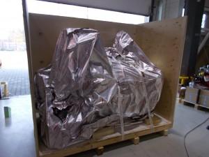 Pakowanie morskie